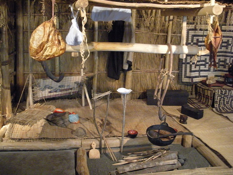 Ainu traditional house%E2%80%9Dcise%E2%80%9D3