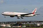 Air India VT-AIK B777-200 BHX(7) (25483712447).jpg