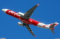F-WWKR - A332 - Airbus