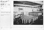 Airplanes - Engines - Aircraft Testing Field, Packard Motor Co., Detroit, Michigan. Cylinder barrels partially machined - NARA - 17338527.jpg