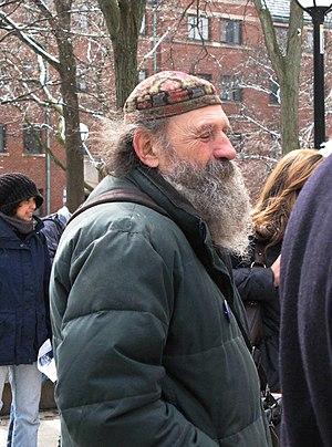 Alan Haber - Haber in 2007.