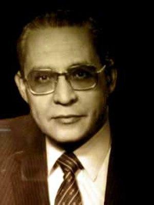 Ali Alatas - Image: Alatas
