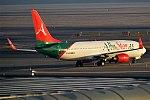 AlbaStar, EC-MUB, Boeing 737-86J (28357908839).jpg