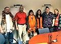 Albany DMV goes orange (40615877393).jpg