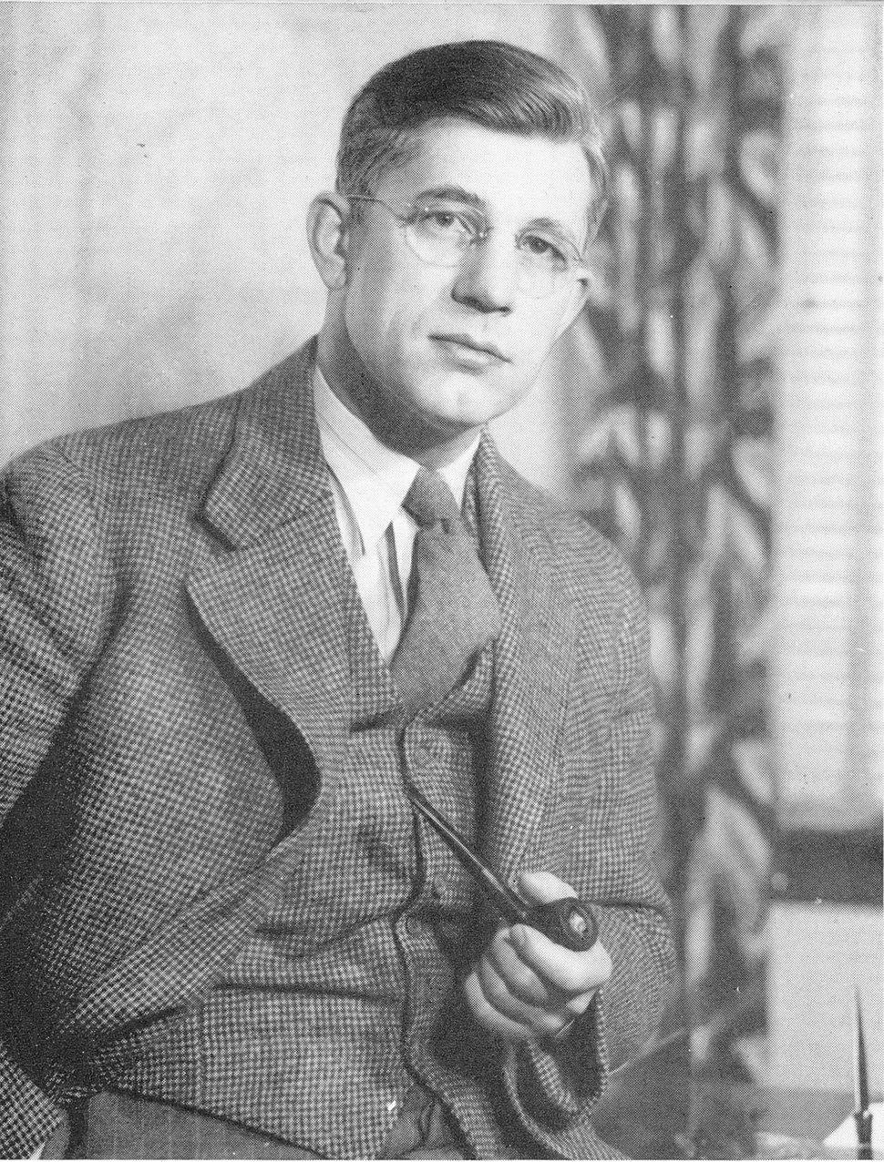 Albert William Trueman 1947