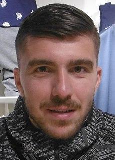 Alberto Paloschi Italian footballer