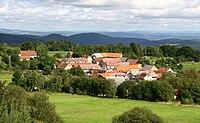 Albrechtice, okres Klatovy.jpg