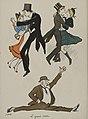 Album Tangoville-sur-mer - Le grand icare ; H Bernstein, M Rostand, Deutch de la Meurthe.jpg