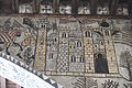 Alcañiz Castillo-Convento OG Wandmalerei 608.jpg
