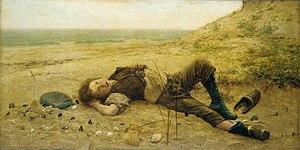 T. Alexander Harrison - Image: Alexander Harrison Castles in Spain 1882