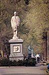 Alexander Hamilton statue, Commonwealth Avenue (8615911325).jpg