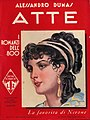 Alexandre Dumas - Atte - collana I romanzi dell'800 Mondadori 1934 AA205007.jpg