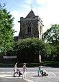 All Saints Church, Waltham - geograph.org.uk - 873627.jpg