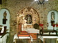 Almarza. Ermita de la Soledad..JPG