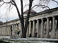 Alte Nationalgalerie, park, Berlin.JPG