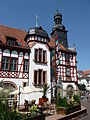 Altes Rathaus Lorsch 02.JPG