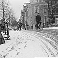 Alweer sneeuw, Amsterdam, Bestanddeelnr 914-7667.jpg