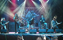 Amaranthe - Wacken Open Air 2012.jpg