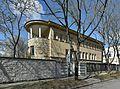 Ambasada Luksemburga ul. Słoneczna 15.jpg