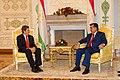 Ambassador Grossman Meets With Tajik President Rahmon (5751450219).jpg