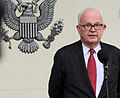 Ambassador Stephen Bosworth Following Oct 24-25 Talks with North Korea in Geneva (1).jpg