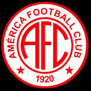 América Football Club (CE) - Logo: America FC (CE)