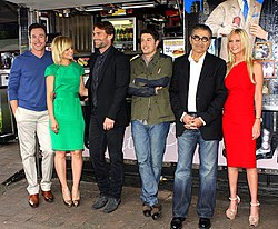 Image Result For A Reunion Movie