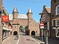 Amersfoort, de Kamperbinnenpoort foto1 2012-05-27 14.42.JPG