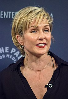 alt=Description de l'image Amy Carlson at PaleyFest 2014.jpg.