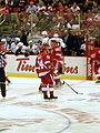Anaheim Ducks vs. Detroit Red Wings Oct 8, 2010 21.JPG