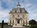 Ancien hôtel de ville d'Essonnes - 2015-07-24 - IMG 0211.jpg