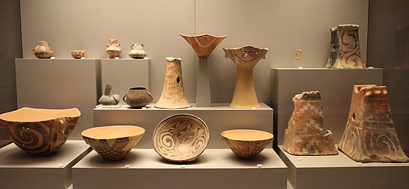 Ancient Greece Neolithic Pottery - 28171056730.jpg