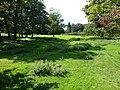 Ancient moat close to Cressy Hall near Risegate, Gosberton (geograph 4139793).jpg