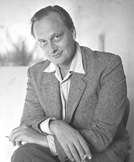 André Bjerke Norwegian poet