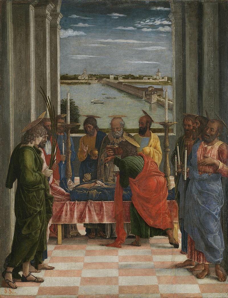 Ca s'est passé en septembre ! 800px-Andrea_Mantegna_047
