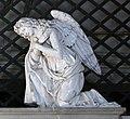 Andrea della robbia, due angeli di santa maria a settignano, 1500-15 ca., 03.jpg