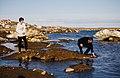 Andrew Scheer in Frobisher Bay (48129117377).jpg