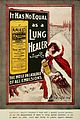 Angier's Emulsion, Lung Healer; Lady in the snow Wellcome L0031713.jpg