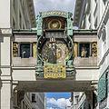 Ankeruhr, Hoher Markt, Vienna.jpg