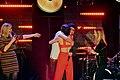 Ann Sophie & Mark Forster – Unser Song für Österreich Clubkonzert - Live Show 01.jpg