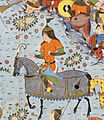 Anoshazad in the Shahnameh.jpg