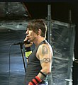 Anthony Kiedis during Red Hot Chili Peppers show in Bilbao, june 22 2007.jpg