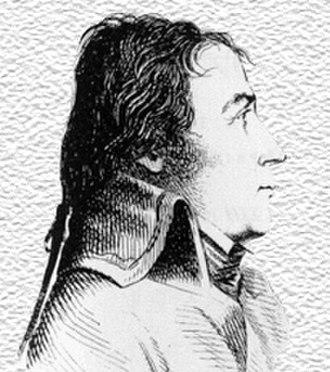 Antoine-François Andréossy - S.E. M. le comte Andréossy