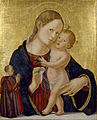 Antoniazzo Romano - Virgin and Child with Donor - Google Art Project.jpg