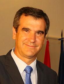 Antonio roman fotos novedades informaci n de la web - Antonio carmona wikipedia ...