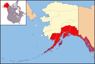 Roman Catholic Archdiocese of Anchorage–Juneau Catholic ecclesiastical territory