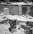 Archeologische site met bouwfragmenten, Bestanddeelnr 255-2576.jpg