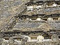 Architectural Detail - El Tajin Archaeological Site - Veracruz - Mexico - 03 (15837185979).jpg