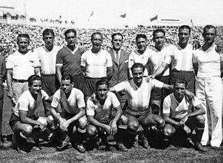 1941 South American Championship