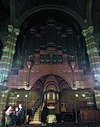 arminius orgel